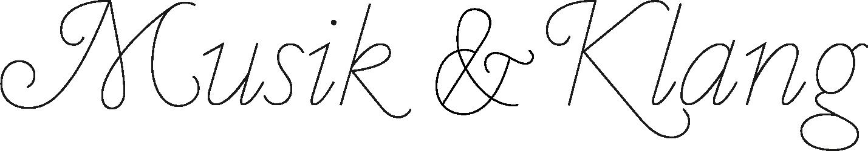 Logo Klang & Kleid
